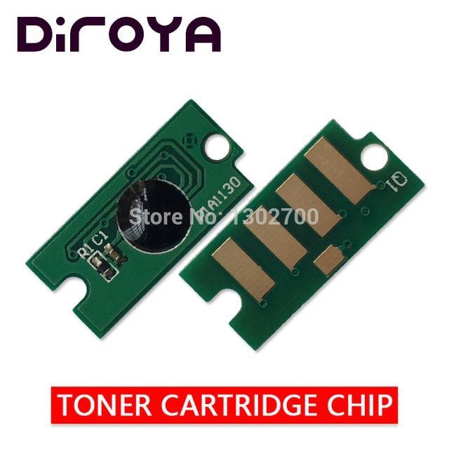 20pcs 106r02232 106r02229 106r02230 106r02231 Toner Cartridge Chip