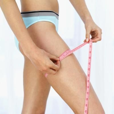 How to Trim Your Thighs Fast
