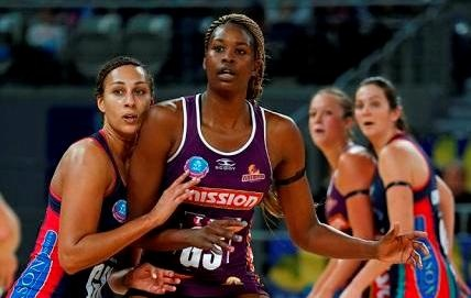 ROUND 9 WRAP - IF you needed any more proof this year's premiership race was a wide open affair, then round nine of the ANZ Championship provided it.