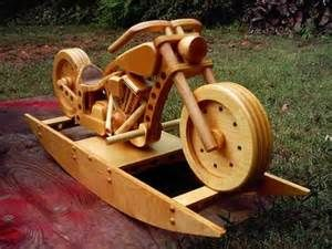 Rocking Horse Motorcycle Plans Free - The Best Image Search