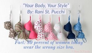 👙👚👠👡👢👒👜💃💅🏻💄♥️ Inside Your Body, Your Style... Click the link to purchase https://www.amazon.com/Your-Body-Style-Dressing-Flatter/dp/0997697717/ref=sr_1_3?s=books&ie=UTF8&qid=1477232466&sr=1-3&keywords=your+body+your+style&utm_content=buffer01a8f&utm_medium=social&utm_source=pinterest.com&utm_campaign=buffer