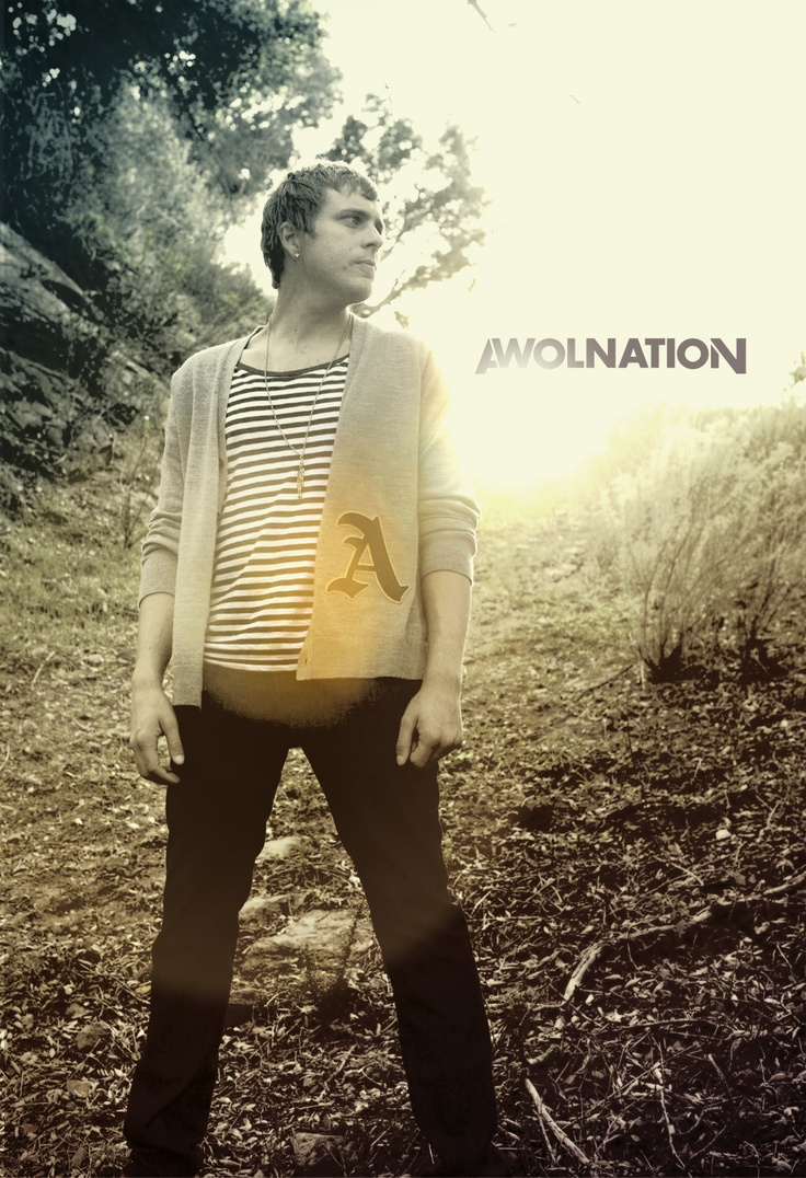 89 best A W O L N A T I O N images on Pinterest | Lyrics, Music and ...