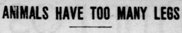 St. Louis Post-Dispatch, Missouri, April 27, 1909