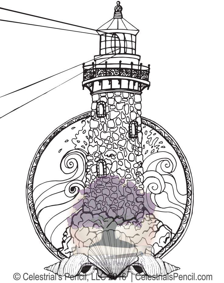 Mejores 38 imágenes de My Coloring & Crafts en Pinterest | Libros ...