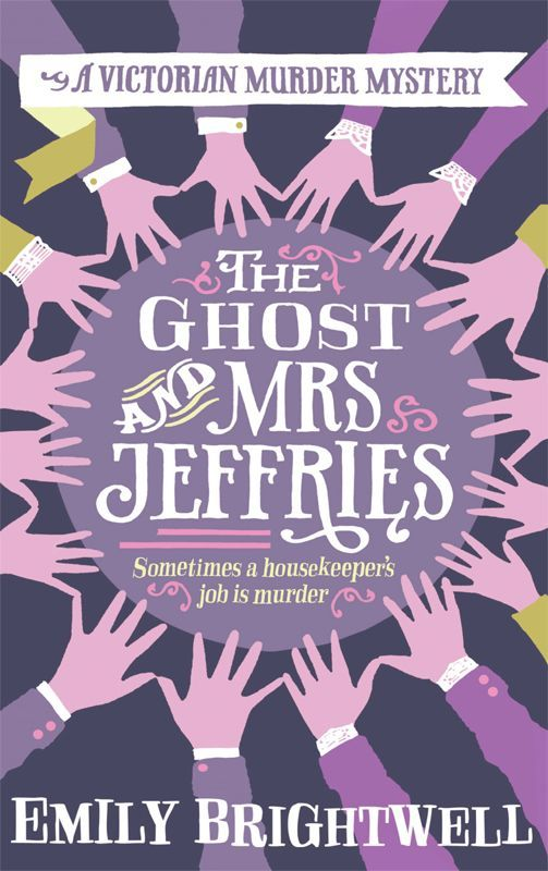 The Ghost and Mrs Jeffries eBook: Emily Brightwell: Amazon.co.uk: Kindle Store