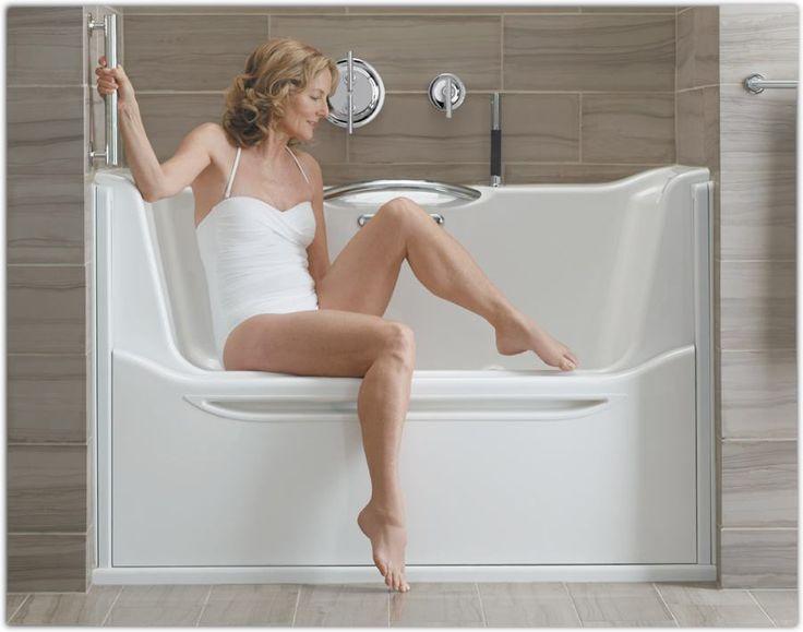 Kohler Japanese Soaking Tub Google Search Bathrooms Pinterest