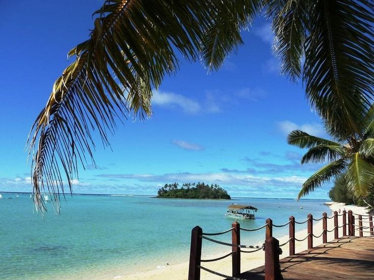 Best Area To Stay In Rarotonga Cook Islands