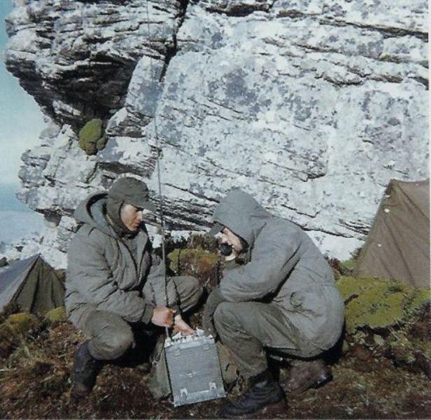Fotos ineditas guerra de Malvinas 1982 2da Parte - Taringa!