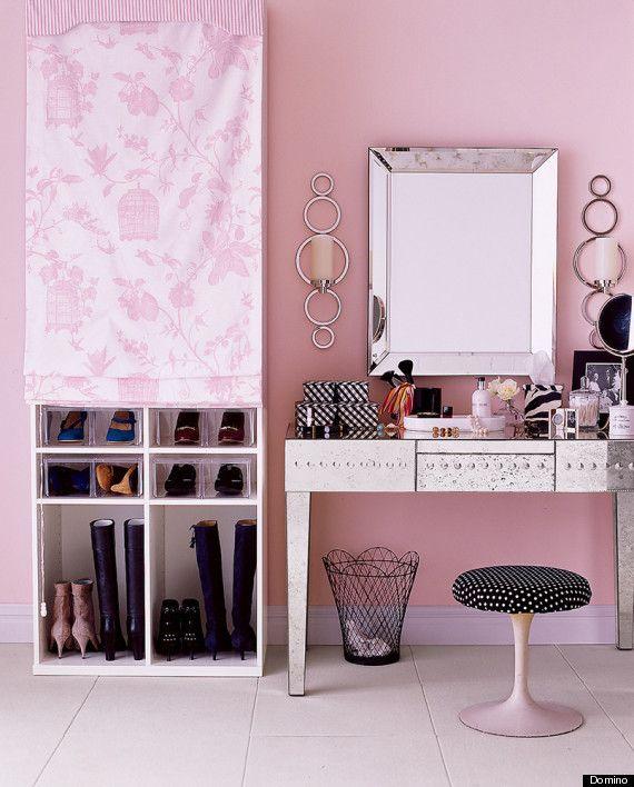 354 best Tiny Apt, Tinier Closet images on Pinterest | Bedroom ideas ...