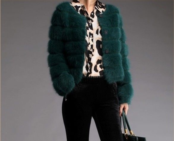 2015 kintted genuine mink fur coat women's mink fur cashmere jacket custom plus size wholesale / retail Free shipping EMS F608  US $78.52 /piece    CLICK LINK TO BUY THE PRODUCT  http://goo.gl/oYWEYs