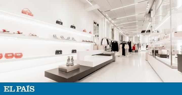 Zara abre en Madrid su tienda más grande del mundo