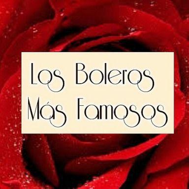 V.A. Los Boleros Más Famosos (2016)
