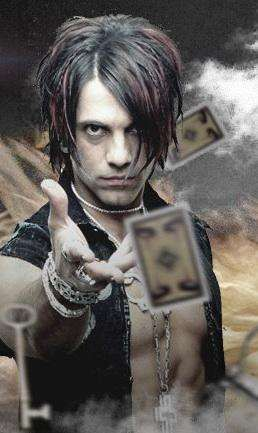 Criss Angel my mindfreak