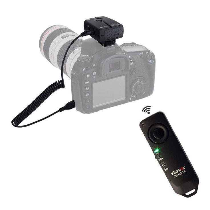 Wireless Camera Shutter Release Remote Control for Nikon D3100 D3200 D5200 D5300 D5500 D7000 D7200 D750  DSLR //Price: $2059.00 & FREE Shipping //     #hashtag3
