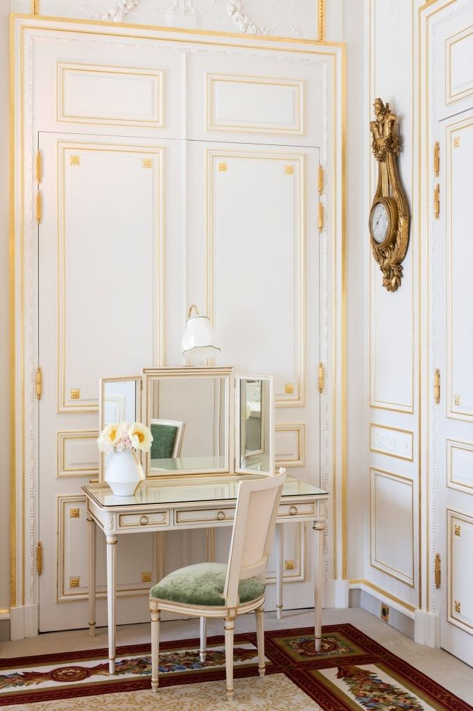After A Renovation That Kept Its Doors Shut For Nearly Four Years The Ritz Paris Is Reopening June