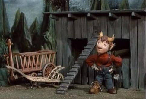 Animovaná pohádka o čertovi Lucifukovi a jeho nepodařených kouzlech. Podívejte se na večerníček Čertík Lucifuk online přes youtube (zdarma).