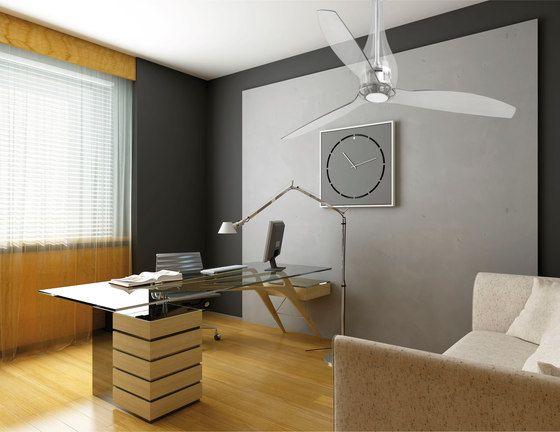 #ventilador Eterfan de #faro: http://www.iluminika.com/Ventilador-Eterfan-transparente.html #ventilacionDC