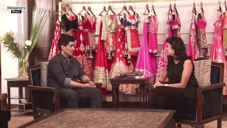 Manish Malhotra In Conversation With Sujata Assomull Sippy || Designer's...
