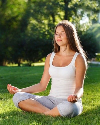 11 Easy Ways To Slow Down & Find Balance