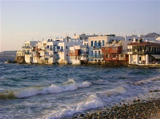 Mykonos - most beautiful place in the world: Mykonos Greece, Islands Greece, Mykonos Town, Favorite Places, 100 Places, Beautiful Places, Beautiful Greece, Amazing Places, Greek Islands