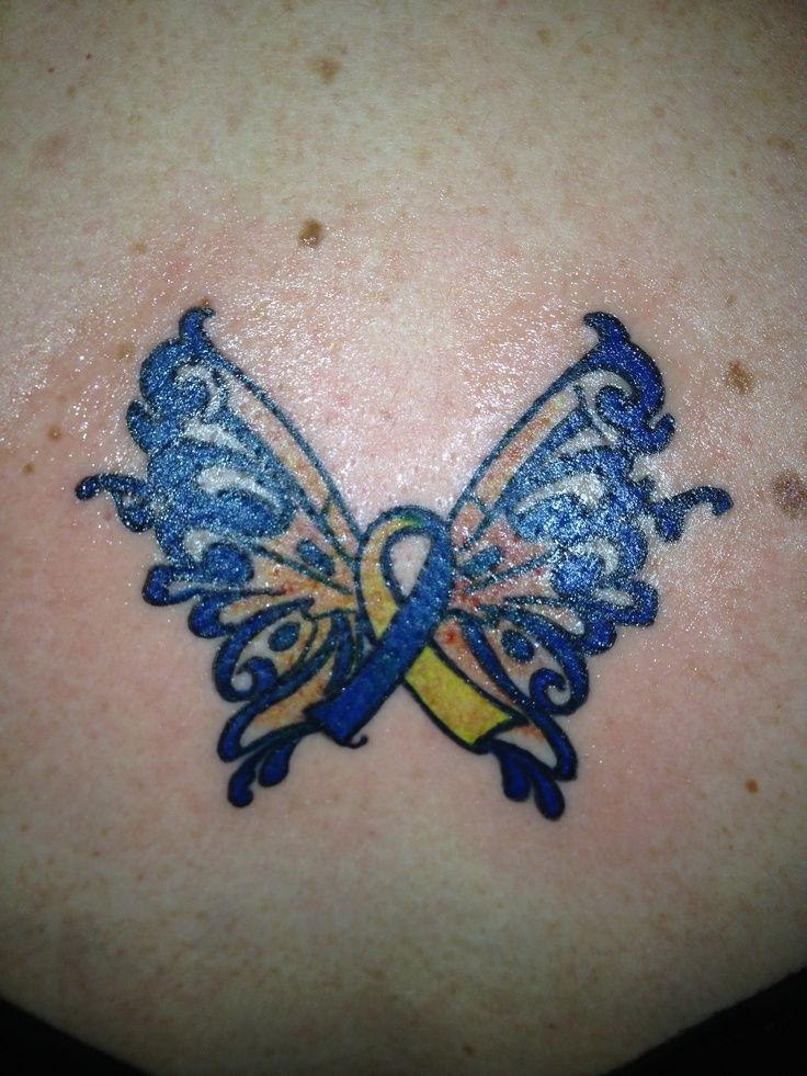 Down Syndrome Awareness Tattoos | Down syndrome awareness tattoo. hum.....a possible tattoo in the ...