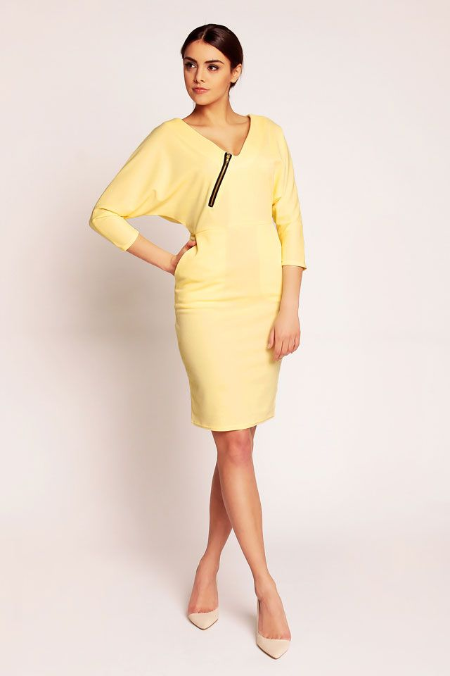 Kolekcja Karen Styl http://bafavenue.pl/wiosenno-letnia-kolekcja-karen-styl/20/ #kolekcja #lookbook #sukienki #KarenStyl #wiosnalato #2015