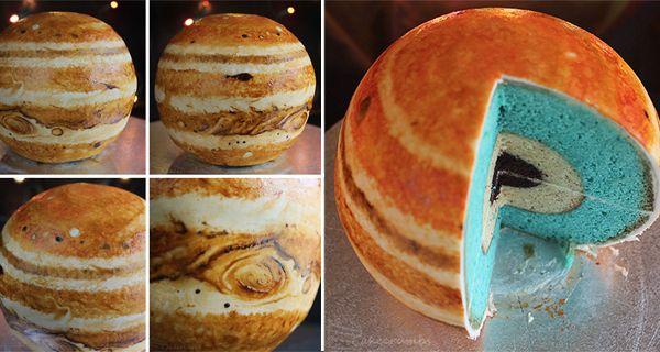 30 Pasteles tan creativos que sería un crimen comértelos