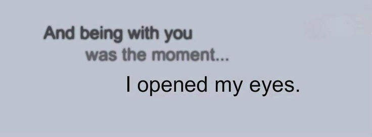Buckcherry ~ Open My Eyes.   Love this song! (And this band!)