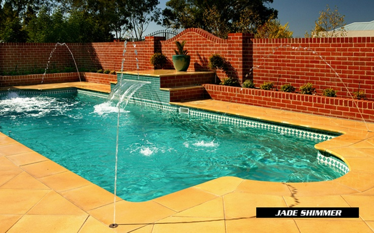 Roman Style Swimming Pool | Swimming Pools | Pinterest | Swimming