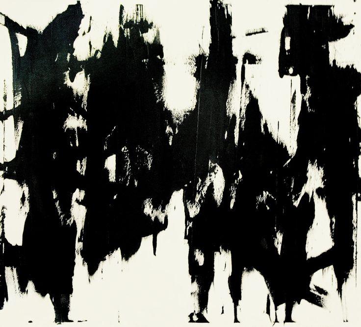 Judit Reigl: Man - Kalman Maklary Fine Arts