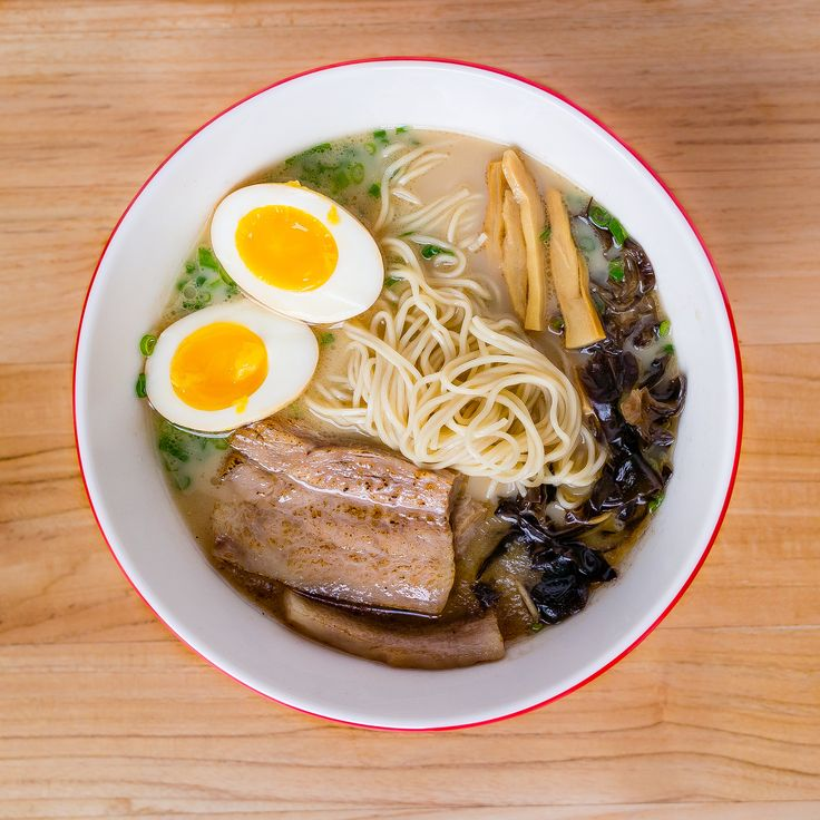 Jun-Men ramen bar - 9th ave & 25th st. spicy pork bone or mushroom. wings