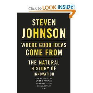 Just started reading and I have already marked several passages.  Well written mixture of the science, philosophy and sociology of creativity.
