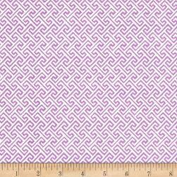 Riley Blake Sundance Geometric Purple