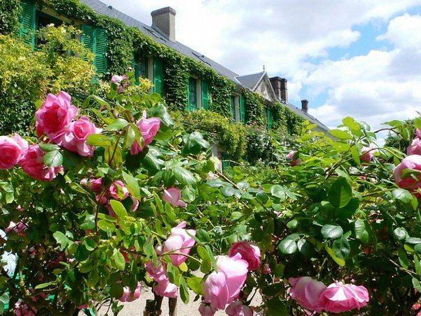 ТОП-7 самых красивых деревень Франции