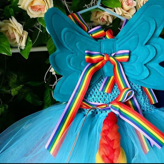Check out this item in my Etsy shop https://www.etsy.com/uk/listing/268381813/rainbow-dress