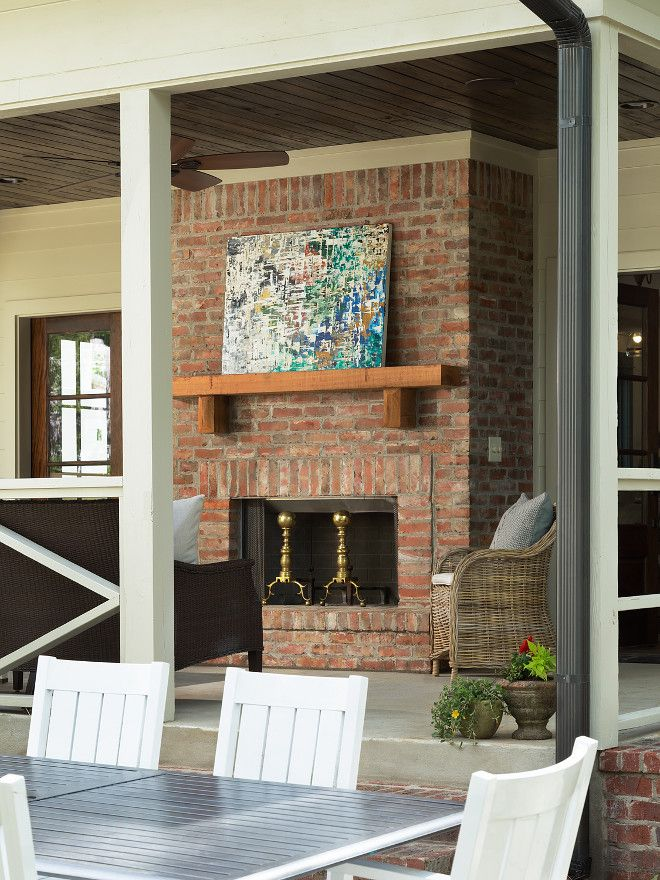 224 best fireplaces images on pinterest backyard fireplace