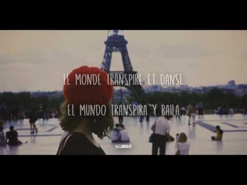 Desencuentro (Con letra) - Residente ft Soko. - YouTube