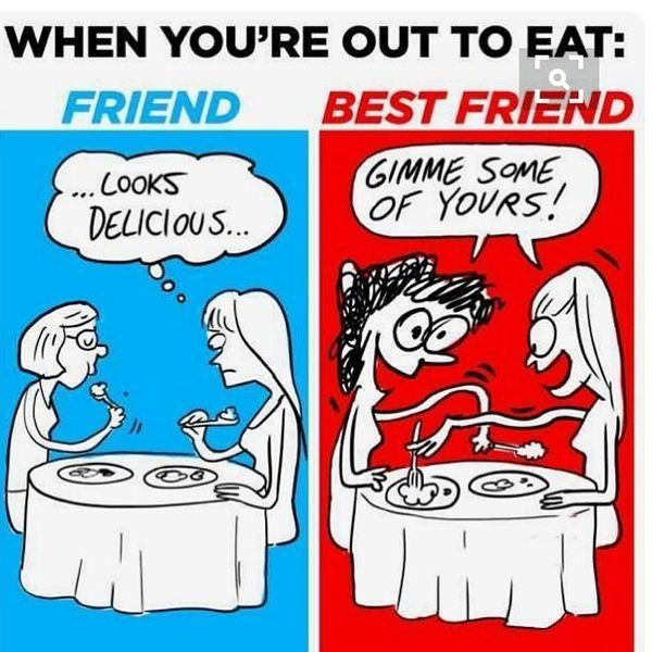 10 Best Friend Memes For National Best Friends Day 2018 That Are Actually Funny Funny Best Friend Memes Funny Friend Memes National Best Friend Day