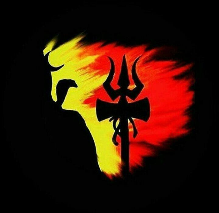 Burn it to the ground. Aum Namah Shivaaya