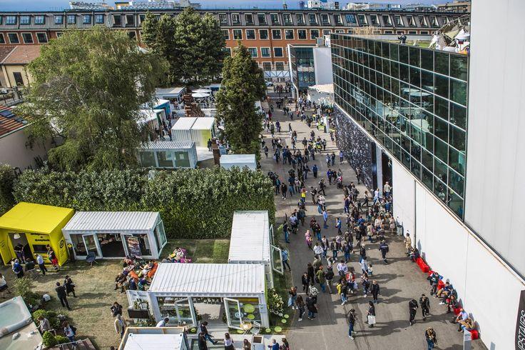 TORTONA DESIGN WEEK 2017 Design to connect 4 – 9 aprile 2017 Una Milano sempre più internazionale e proiettata verso il futuro, dove moda, design e cultura si confermano simboli di eccellenza e motori di nuove opportunità, capaci di attrarre i giovani e di dare spazio a innovazione ed …