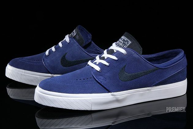 Nike Janoski Dark Blue