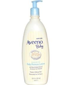 Buy AVEENO BABY DAILY MOISTURE LOTION from Vogue Cosmetics Store at ₦6000.00 on Bargain Master Nigeria