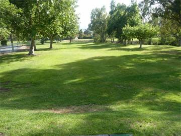 DeBell Par 3 Golf Course, 1200 E Harvard Rd, Burbank CA