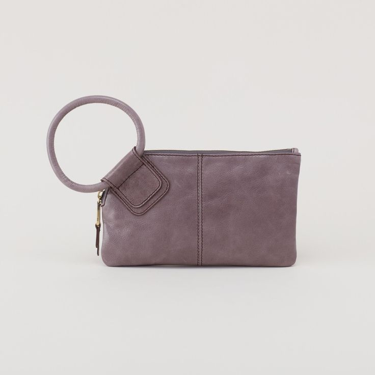 Leather Statement Clutch - Leah Leather Clutch by VIDA VIDA fOPzlH