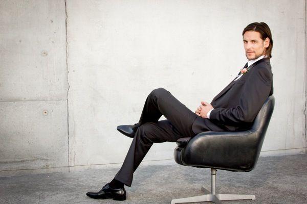 Omen Suit Hire #omensuit