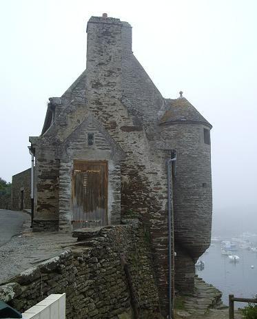 Le Conquet, France , Finistère , Bretagne