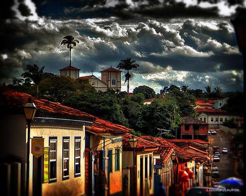 Pirenópolis, Goiás, Brasil