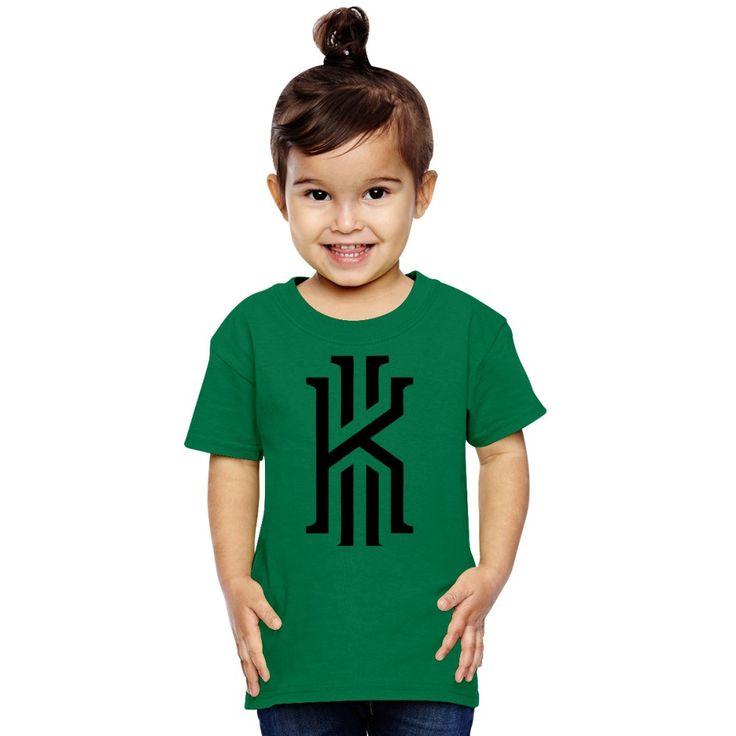 Kyrie Irving Toddler T-shirt