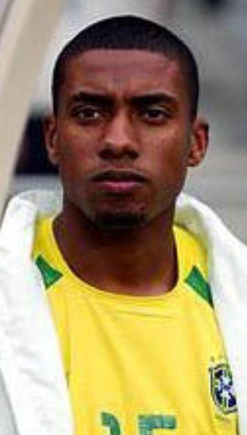 kleberson 2002