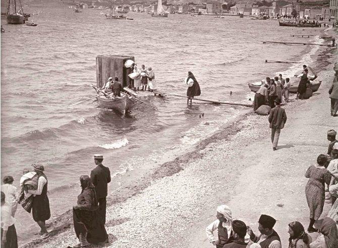 Αφιέρωμα: Η Καταστροφή της Σμύρνης | Κωνσταντινούπολη
